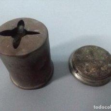 Antigüedades: MUY ANTIGUO UTENSILIO DE DENTISTAS.BUEN ESTADO.. Lote 160095966