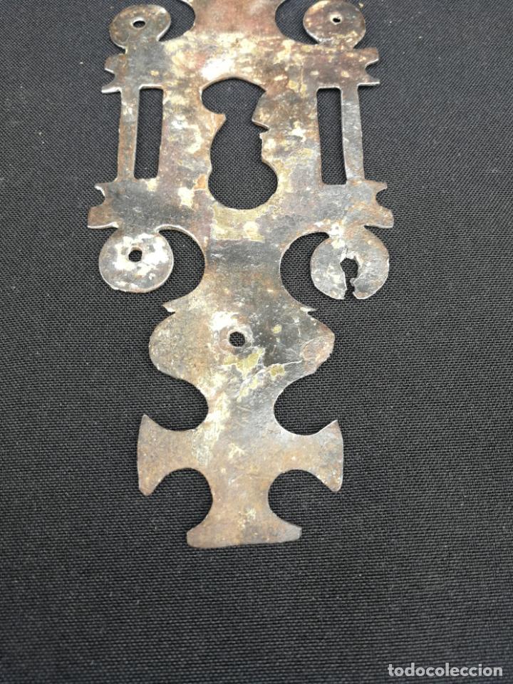 Antigüedades: gran bocallave - Foto 6 - 160291906