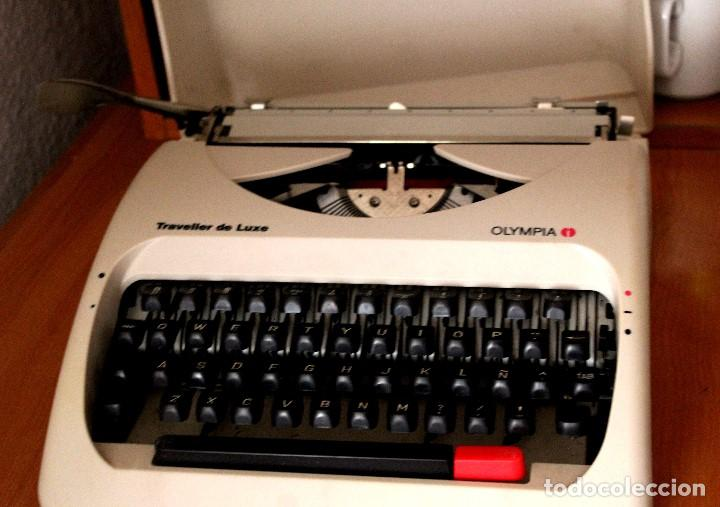 Antigüedades: Maquina de escribir - Foto 2 - 160421590