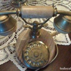 Teléfonos: ANTIGUO TELÉFONO. Lote 160661594