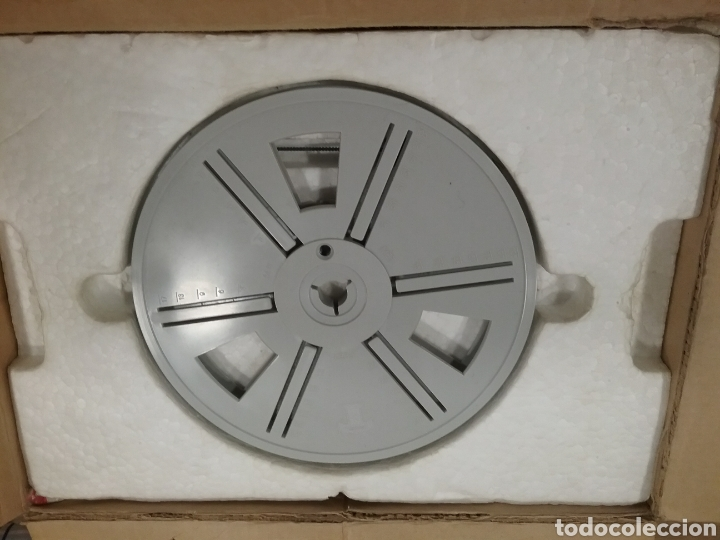 Antigüedades: Proyector dual Krisper 8mm - Foto 2 - 160667721