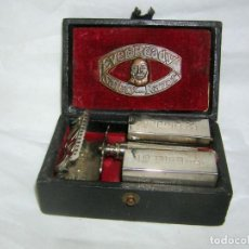 Antigüedades: MAQUINILLA, EVER READY, AMERICAN SAFETY RAZOR CO.. Lote 160840310