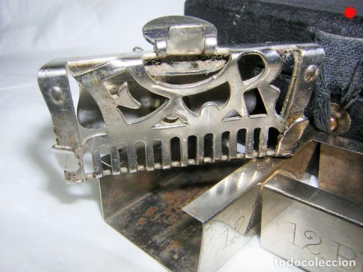 Antigüedades: MAQUINILLA, EVER READY, AMERICAN SAFETY RAZOR CO. - Foto 5 - 160840310