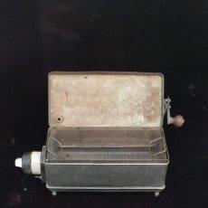 Antigüedades: ESTERILIZADOR MEDICO . Lote 160954558
