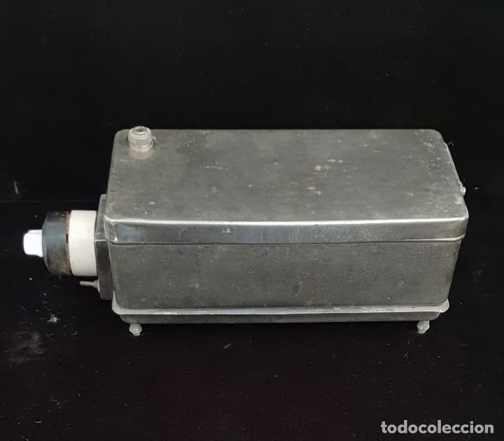 Antigüedades: ESTERILIZADOR MEDICO - Foto 6 - 160954558