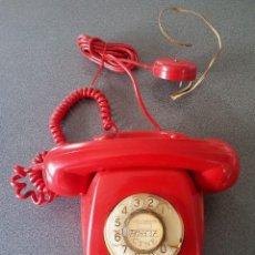 Teléfonos: TELÉFONO HERALDO CTNE. Lote 161210514
