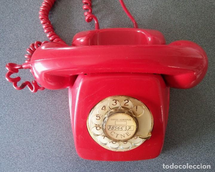 Teléfonos: Teléfono Heraldo CTNE - Foto 2 - 161210514