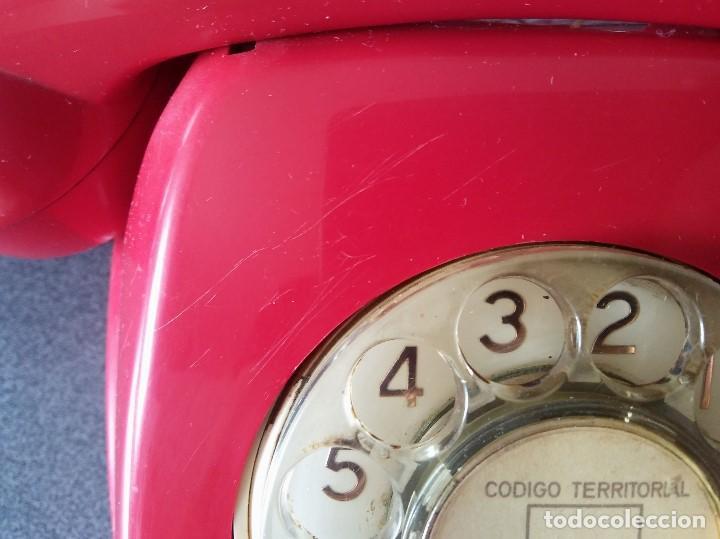 Teléfonos: Teléfono Heraldo CTNE - Foto 3 - 161210514