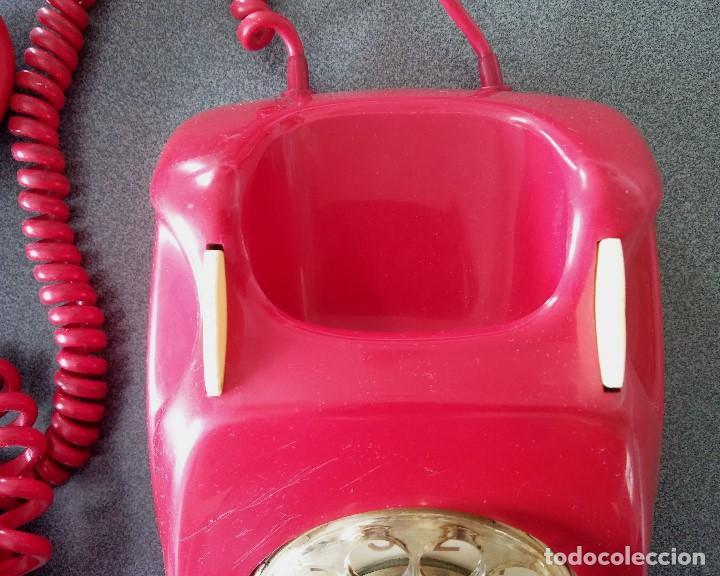 Teléfonos: Teléfono Heraldo CTNE - Foto 4 - 161210514