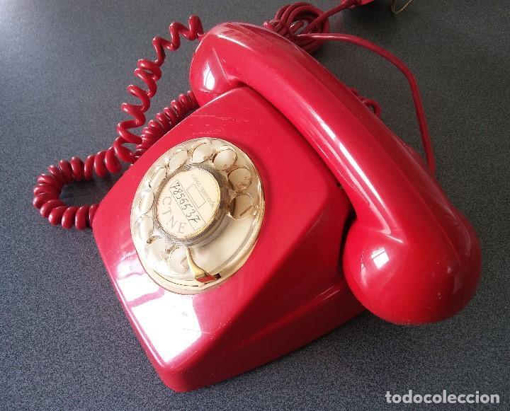 Teléfonos: Teléfono Heraldo CTNE - Foto 6 - 161210514