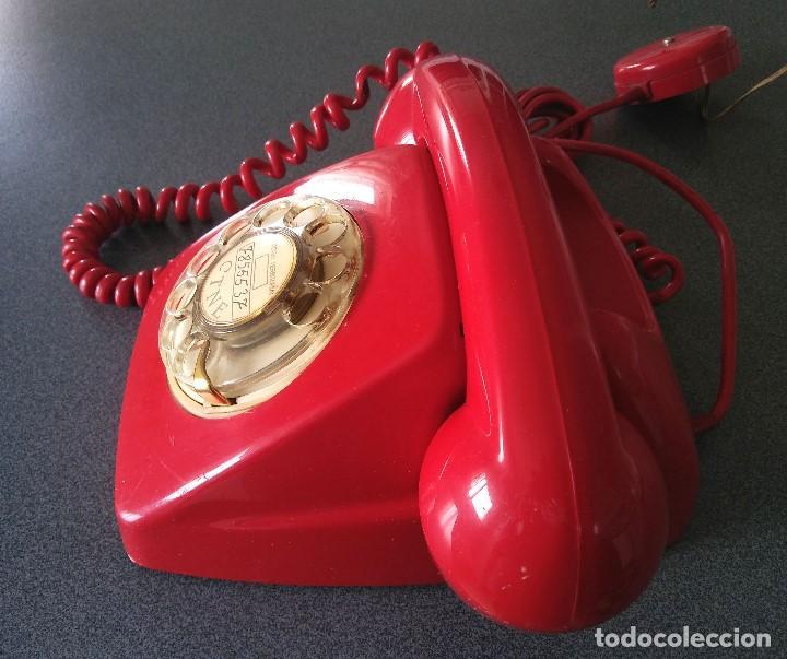 Teléfonos: Teléfono Heraldo CTNE - Foto 7 - 161210514