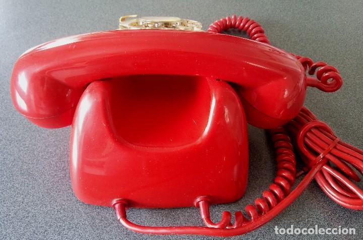 Teléfonos: Teléfono Heraldo CTNE - Foto 8 - 161210514
