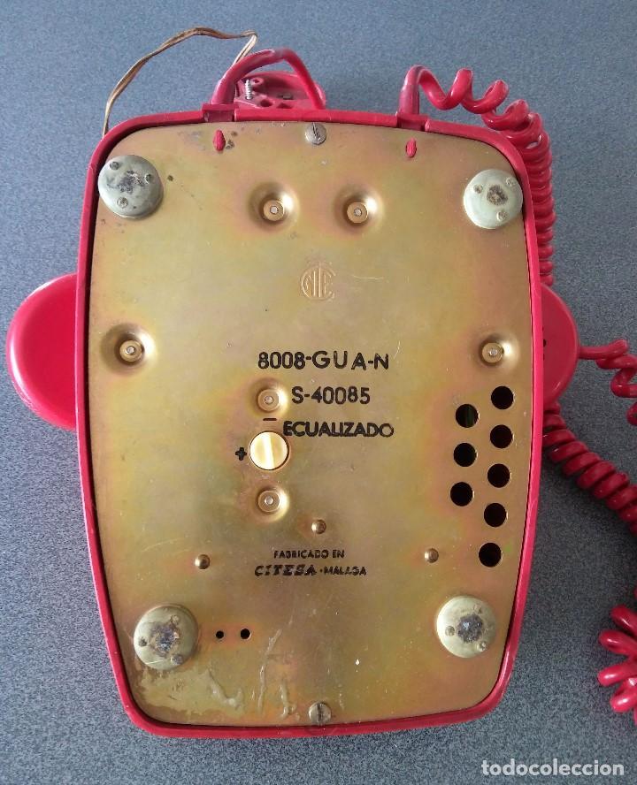 Teléfonos: Teléfono Heraldo CTNE - Foto 10 - 161210514