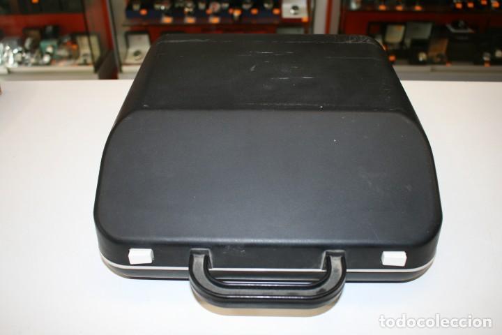 Antigüedades: Máquina de escribir ELSA 1035 - Foto 7 - 161321754