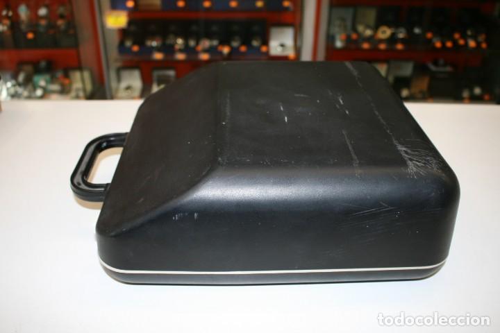 Antigüedades: Máquina de escribir ELSA 1035 - Foto 8 - 161321754