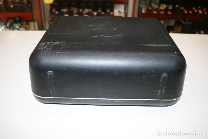 Antigüedades: Máquina de escribir ELSA 1035 - Foto 9 - 161321754