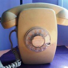 Teléfonos: ANTIGUO TELÉFONO DE PARED CITESA CREMA, AÑOS 60.. Lote 161431458