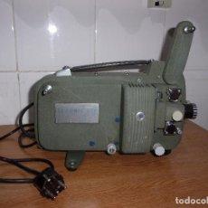 Antigüedades: PROYECTOR KEKONIC 80 P - 8 MM.. Lote 161634342