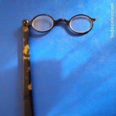 Antigüedades: (ANT-190489)IMPERTINENTES PARA ÓPERA - CAREY - SIGLO XIX. Lote 161743930