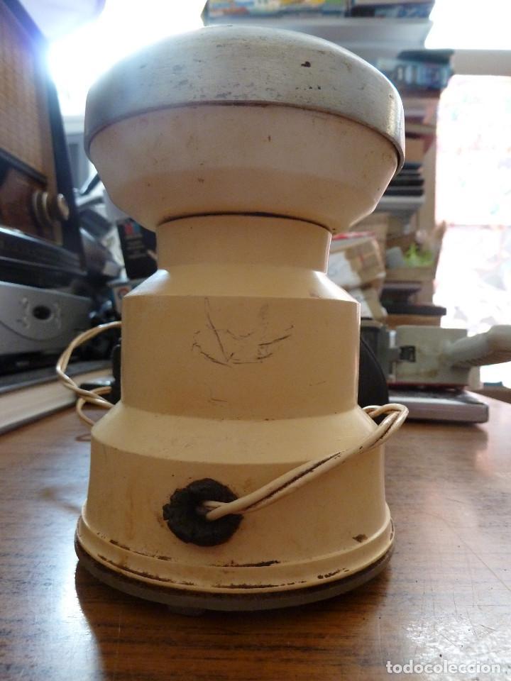 Antigüedades: MOLINILLO ELECTRICO DE CAFE - Foto 2 - 161779522