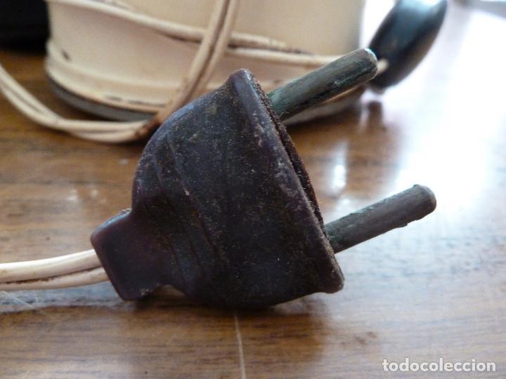 Antigüedades: MOLINILLO ELECTRICO DE CAFE - Foto 4 - 161779522