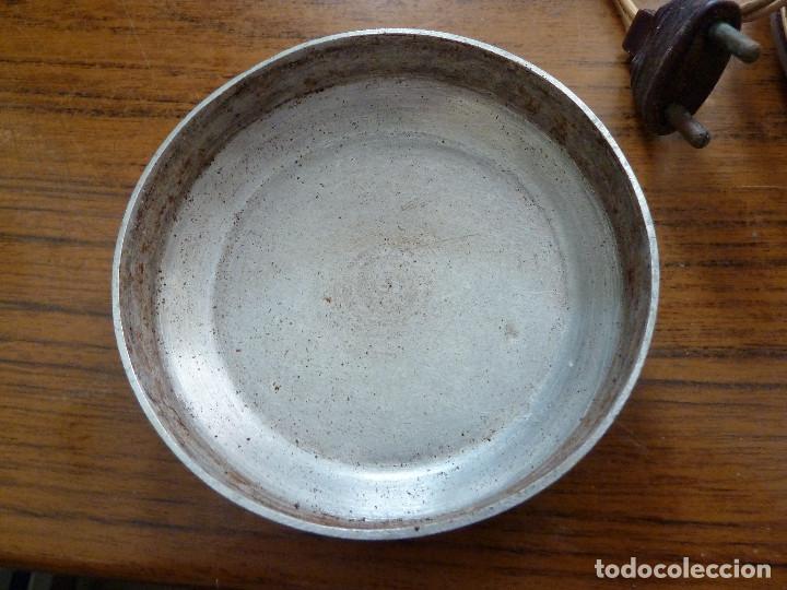 Antigüedades: MOLINILLO ELECTRICO DE CAFE - Foto 5 - 161779522