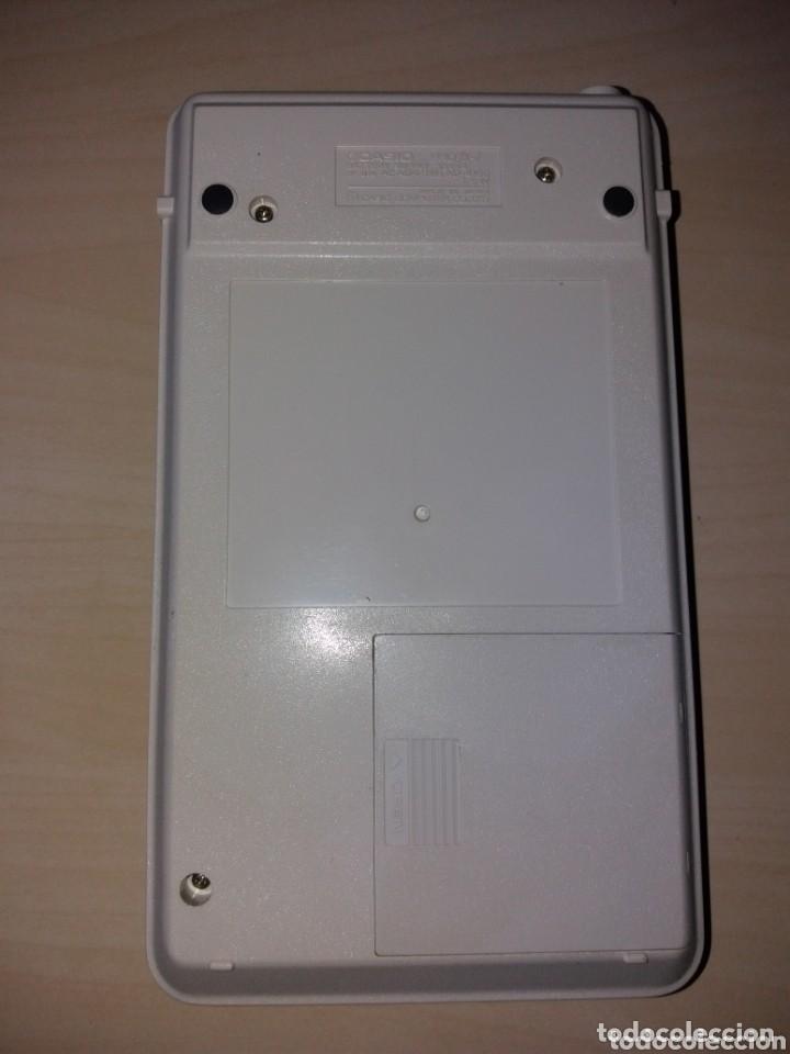 Antigüedades: Antigua y muy difícil calculadora CASIO PRO FX-1 - Foto 4 - 162239102