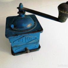 Antigüedades: MOLINILLO ELMA (MITAD DEL SIGLO XX). Lote 163001662
