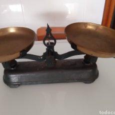 Antigüedades: VULCANO BALANZA. Lote 163474306