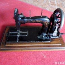 Antiquitäten - MÁQUINA DE COSER PFAFF - MODELO NEW PHENIX - 163718266