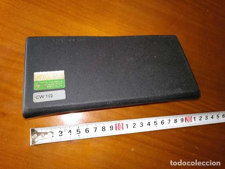 Antigüedades: ANTIGUO ESTUCHE - CAJA COMPASES KERN SWISS CW 102 - CW102 COMPAS MADE IN SWITZERLAND - - Foto 73 - 163729166