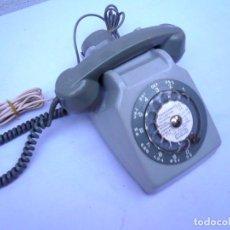 Teléfonos: TELÉFONO FRANCÉS CON AURICULAR EXTRA. FUNCIONANDO. Lote 163803006