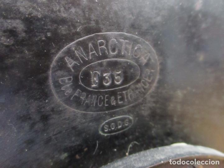 Antigüedades: Antiguo Proyector, Cine Sonoro - Societe des Etablissements Gaumont, París - Pionifilm - Foto 30 - 163818590