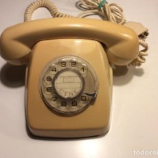 Teléfonos: TELEFONO. Lote 163829090