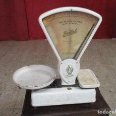 Antiguidades: BÁSCULA DE COMERCIO BERKEL. Lote 163958866