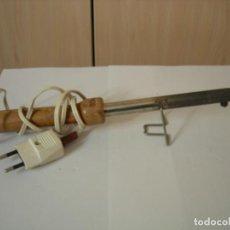 Antigüedades: SOLDADOR ELÉCTRICO MARCA LOTRING. Lote 163961810