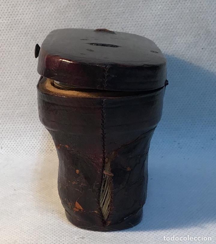 Antigüedades: FEDERICO FONT ÓPTICO, PRISMÁTICOS AÑOS 20/30 - Foto 9 - 163967582
