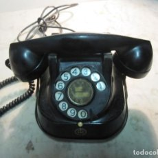 Teléfonos: VIEJO TELÉFONO BELL TELEPHONE MFC COMPANY. Lote 164154818