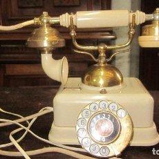 Teléfonos: TELÉFONO ANTIGUO ESPAÑOL CITESA - MÁLAGA . Lote 164175554