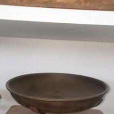 Antigüedades: BASCULA. Lote 164494385