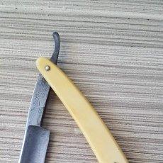 Antiquitäten - Navaja de afeitar Solingen. - 164649010