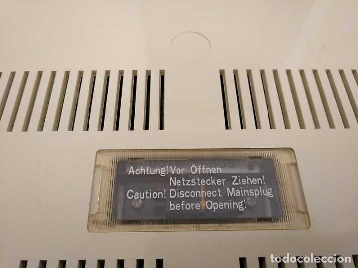 Antigüedades: CALCULADORA DE SOBREMESA OLYMPIA CD300 M71 DE TUBOS NIXIE - 12 DIGITOS AÑOS 70 - CALCULATOR - Foto 67 - 164695038