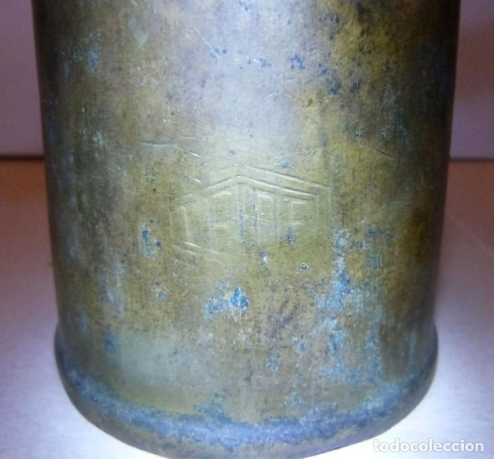 Antigüedades: SOPLETE DE GASOLINA TEIDE - Foto 4 - 164957090