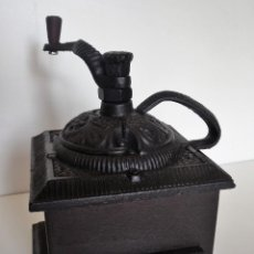 Antigüedades: MOLINILLO DE CAFÉ TIPO AMERICANO. Lote 165151410