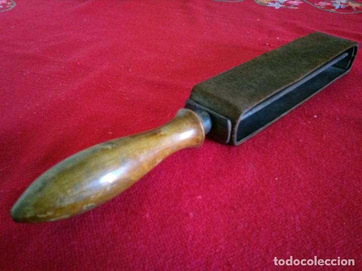 Antigüedades: Equipo completo de afeitado antiguo Rolls Razor 1927 - Foto 11 - 165244770