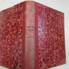 Antigüedades: GALICIA - BOLETIN OFICIAL DEL OBISPADO DE TUY - AÑOS 1911 Y 1912 COMPLETOS + INFO 1S. Lote 165374218