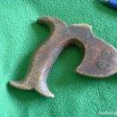 Antigüedades: SIERRA-SERRUCHO. Lote 165416242