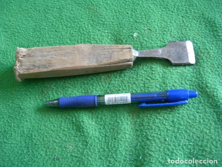 VIEJO FORMÓN (Antigüedades - Técnicas - Herramientas Profesionales - Carpintería )