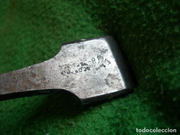 Antigüedades: VIEJO FORMÓN - Foto 2 - 165417394
