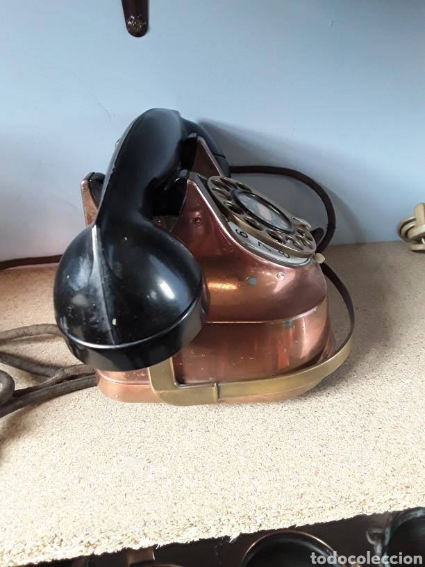 Teléfonos: Telefono antiguo - Foto 2 - 165427518